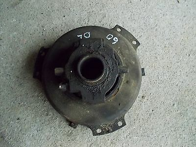 Oliver 66 Tractor Working Clutch Pack Assembly Brass Collar
