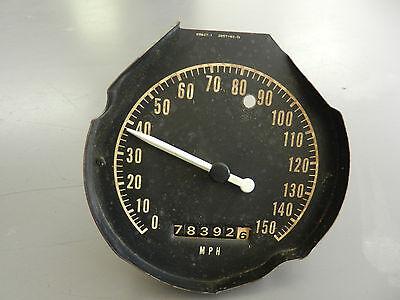 1968-70 B Body Plymouth RoadRunner 426 CI Speedometer