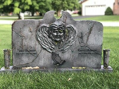 Halloween Decoration Prop Tombstone Graves Create-A-Scene 3 In Package.](Tombstone Decoration)