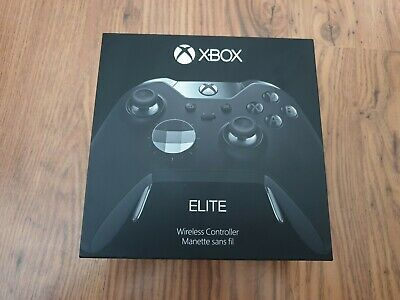 Xbox One Elite Controller - Box Only
