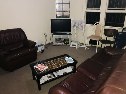 Single room for rent in Homebush, 2mins walk to station and shops