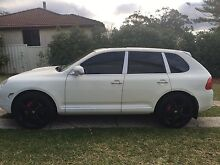 porsche cayenne turbo v8 Picton Wollondilly Area Preview