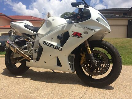 GSXR 1000 VERY FAST LOW KS LOT OF MODS