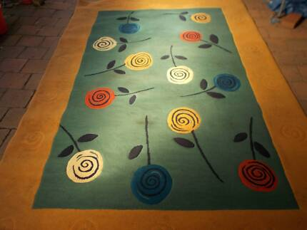 Various rugs