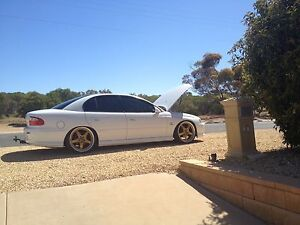 2002 VX SS Swap OR Sell Mannum Mid Murray Preview
