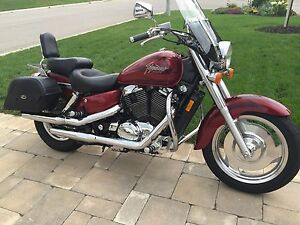 Honda Shadow Sabre Cruiser