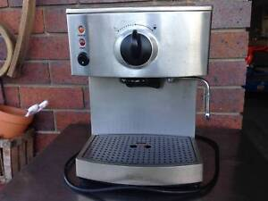 Sunbeam coffee machine in sunshine coast region qld coffee sunbeam coffee machine in sunshine coast region qld coffee machines gumtree australia free local classifieds fandeluxe Gallery
