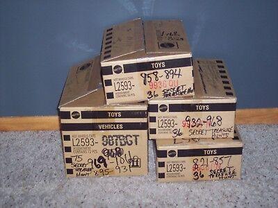 GRAB BAG - RARE OPPORTUNITY OF 1995 67 CAMARO TREASURE HUNT CAR - PLEASE READ For Sale - 1