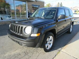 2011 Jeep Patriot North 4X4 *TOIT*