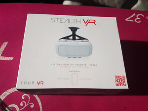 Stealth VR200 Maroubra Eastern Suburbs Preview