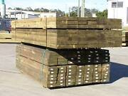 150x50 PINE SLEEPERS FROM Loganholme Logan Area Preview