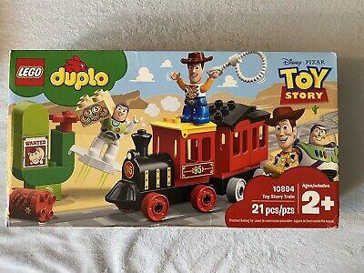 LEGO Duplo Toy Story Train Set (10894)