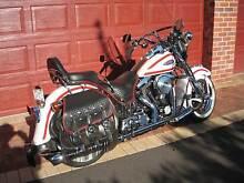 1998 - Harley Davidson FLSTS Heritage Springer North Perth Vincent Area Preview