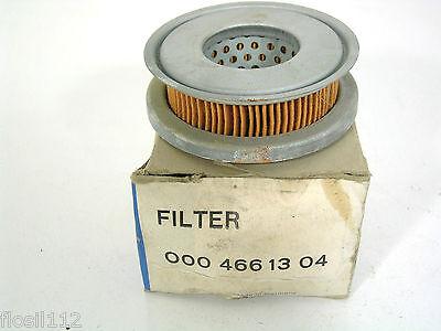 Mercedes-Benz Filter Servolenkung, Neuteil,Ersatzteil,LKW,Omnibus,60/70er J.,NOS
