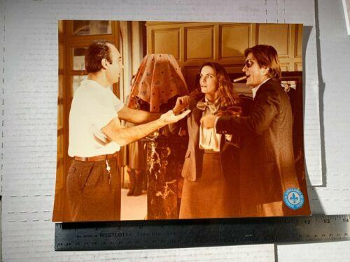 Rends-moi la clé! (1981) Movie Photo Guy Marchand, Jane Birkin, Jacques Dutronc