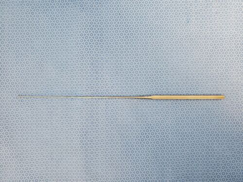 Stryker Xia 48137059 Surgical Orthopedic Straight Ball Tip Probe Neurology