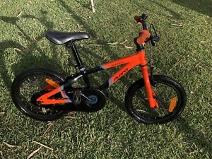 Avanti Kids bicycle 16""