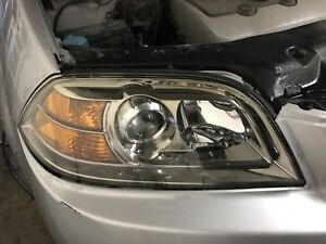 Headlight Restoration Service! $50 for both!