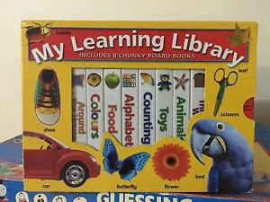 Brand New My Learning Library Maylands Bayswater Area Preview