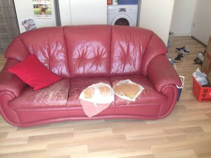 Couch Set FREE Coburg Moreland Area Preview