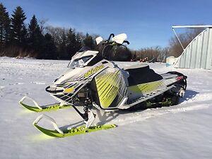 2014 Ski-doo Freeride 137