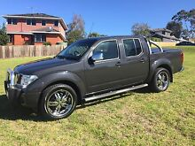 2009 Nissan Navara ST-X D40 Pascoe Vale South Moreland Area Preview