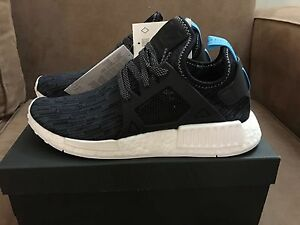 Adidas NMD XR1 PK GLITCH CAMO BLACK ( UK 8/ US 8.5 ) Southern River Gosnells Area Preview