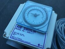 SPA/POOL AIR SWITCH CONTROLLER North Narrabeen Pittwater Area Preview