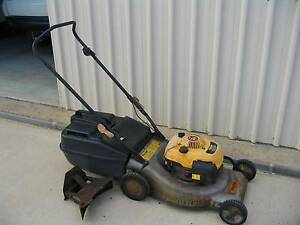 Talon Lawnmower Boonah Ipswich South Preview
