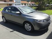 Kia Cerato Si TD 5 Door Hatchback 2011 MY11 2.0L Manual Wollongong Wollongong Area Preview