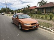 2000 Holden commodore SS Manual 98200km Hillcrest Port Adelaide Area Preview