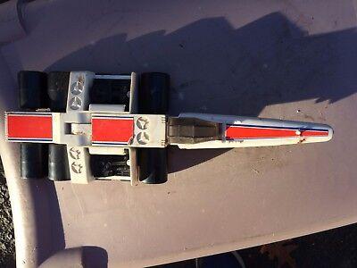 Vintage 1978 Mattel Battlestar Galactica Colonial Scarab Vehicle