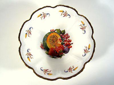 schöne Obstschale Gebäckschale Schwarzenhammer 140 sehr dekorativ