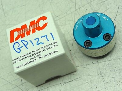 Daniels Dmc Single Gp1271 Position Head Positioner W Box
