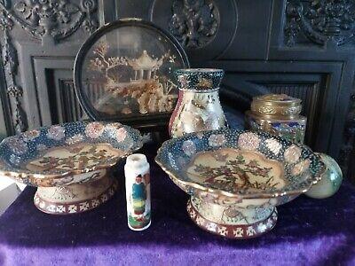 Vintage Asian Pottery