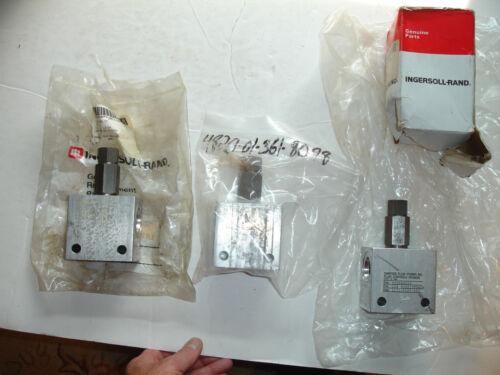 855017P0406  Safety Relief Valve Parker IR Ingersoll Rand Danfoss 4820013618098