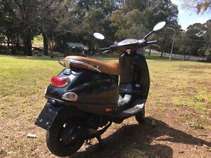 vespa 150   Scooters   Gumtree Australia Free Local Classifieds