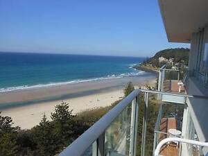 beachfront 2 bedroom 2 bathroom at burleigh heads Burleigh Heads Gold Coast South Preview