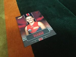 7 AFL women footy cards + loom band yellow and red Chadstone Monash Area Preview