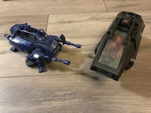 Vintage GI Joe Cobra vehicles