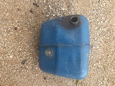 Fuel Tank Compatible With Ford 4000 420 535 515 3550 4600 4500 4400 3500 4200