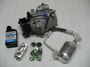 2004 2005 2006 2007 saturn vue 3 5l engines a c compressor kit. Black Bedroom Furniture Sets. Home Design Ideas