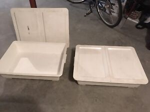 IKEA Storage Containers (2)