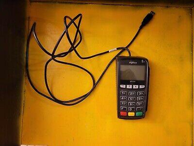 Ingenico Ipp320 Pin Pad Payment Terminal Swipe Card Reader Ipp320