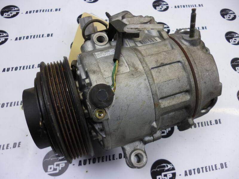 LEXUS GS400 GS430 Typ S16 Air conditioning compressor DENSO 7SBU16C 447220-8244
