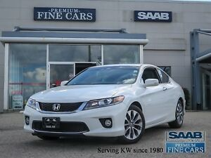 2013 Honda Accord EX  6 Spd. Manual One Owner Accident Free