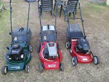 cheap lawn mowers for sale very cheap only $60 South Windsor Hawkesbury Area Preview