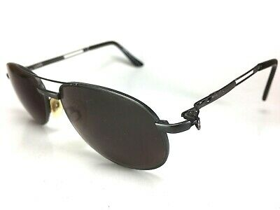 Momo Design MS 6006 303 Prescription Sunglasses 55-20/18140 Italy (Momo Sunglass)
