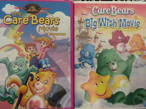 Care Bears Movies