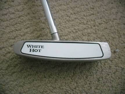 Putter Left Hand Odyssey Excellent Condition